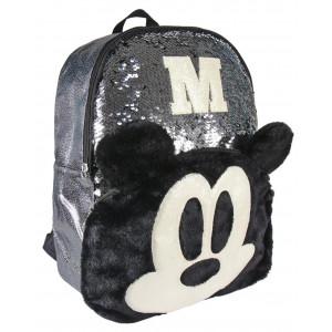 Τσάντα Νηπίου Με Πούλιες Mickey (BS0720294)