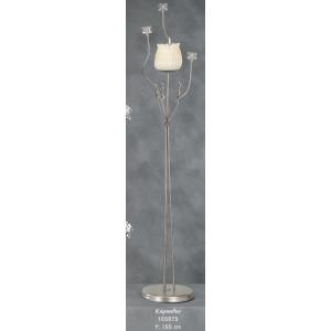 Λαμπάδα Φωτιστικό Κάρπαθος Κωδ. (105075) (Η τιμή αφορά 2 Τεμάχια)