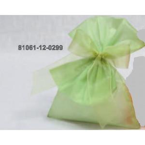 Πουγκί οργάντζα (Κωδ.:81061)