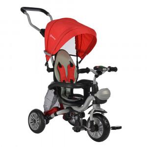 Ποδηλατάκι Tiger Red 811-180 (#186.353.009)