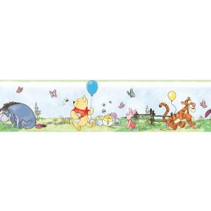 Μπορντούρα Winnie The Pooh RMK1638
