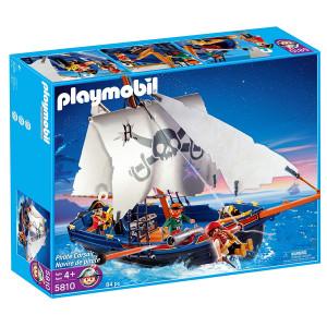 Playmobil Κουρσάρικη Σκούνα 5810 Κωδ. 787.342.264