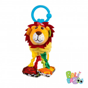 Balibazoo Κρεμαστό Παιχνίδι Lion Leon (82856)
