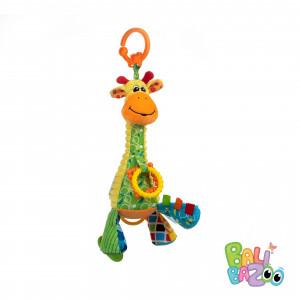 Balibazoo Κρεμαστό Παιχνίδι Giraffe Gina (82874)