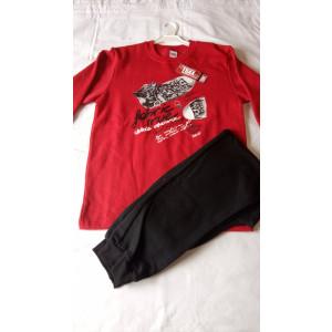 Φόρμα Φούτερ Παιδική Trax 8289