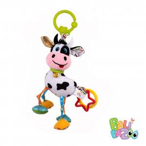 Balibazoo Κρεμαστό Παιχνίδι Cow Caesar (83840)
