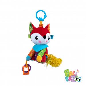 Balibazoo Κρεμαστό Παιχνίδι Fox Filip (85841)