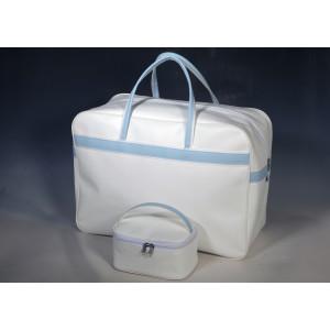 Τσάντα δερματίνη (Κωδ.021712) (Διατίθεται σε διάφορους χρωματισμούς)