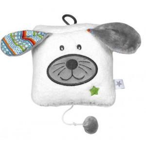 Fashy Little Stars Μουσικό Σκυλάκι (FS12501)