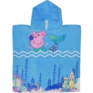 Πόντσο Θαλάσσης Peppa Pig (PP09083-1)