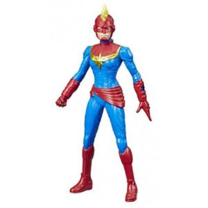 Avengers Olympus Captain Marvel 23cm (E7696)