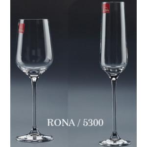 Ποτήρι κρασιού-σαμπάνιας RONA(5250)