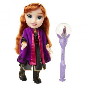 Frozen II - Κούκλα Άννα & Μουσικό Ραβδί (FRNA3000-1)