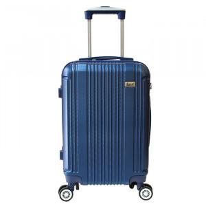 Βαλίτσα ταξιδιού Rain μπλε (κωδ.RB6030-31) Δωρεάν μεταφορικά.