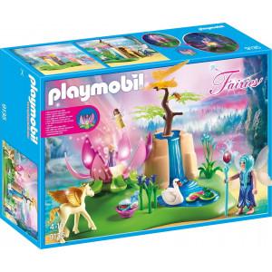 Playmobil, Μαγεμένη Νεραιδοπηγή, 9135, Μαγική Κοιλάδα, παιχνίδι, narlis.gr