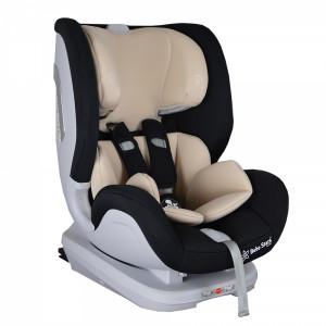 Κάθισμα Αυτοκινήτου Isofix Maxim 921-188 (Black) (186.097.009) 0013500