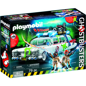 Playmobil Ghostbusters Ecto 1 9220 Κωδ. 787.342.290