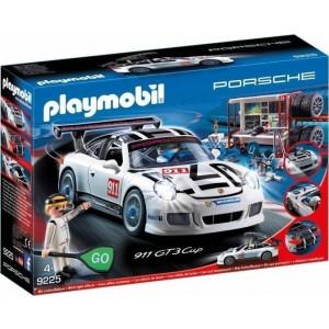 Playmobil Porsche 911 GT3 Cup 9225 Κωδ. 787.342.105
