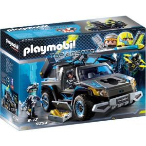 Playmobil Όχημα Pickup του Dr Drone 9254 Κωδ. 787.342.291