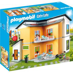 Playmobil Μοντέρνο Σπίτι 9266 narlis