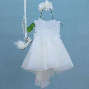 Ολοκληρωμένο σετ βάπτισης κορίτσι Bambolino Britney 9309 narlis.gr