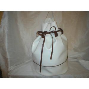 Τσάντα δερματίνη (Κ0011)