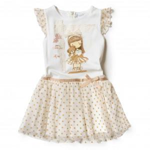 Παιδικό φόρεμα Εβίτα 198213