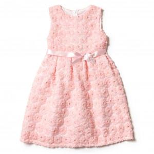 Φόρεμα Λουλουδάκια Παιδικό (#291.087.072+20#)