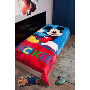 Κουβέρτα Mickey (Κωδ.621.238.013)