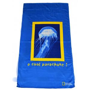 Πετσέτα θαλάσσης Μέδουσα National Geographic (Κωδ.036.206.005)