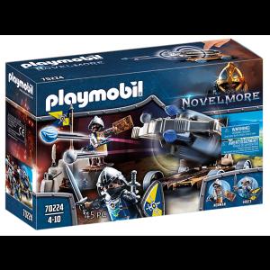 Playmobil Βαλλίστρα Εκτόξευσης Νεροκρυστάλλων 70224