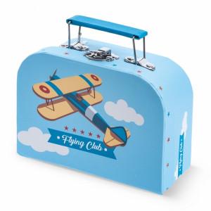 Μπομπονιέρα Βάπτισης Αεροπλάνο 81552-177 Parisis Ζητήστε προσφορά !!!!