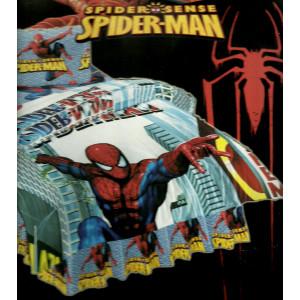 Πάπλωμα Spiderman Disney (Κωδ.111.122.071)