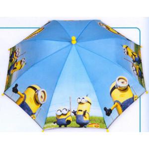Ομπρέλα Minions (Κωδ.137.152.035)