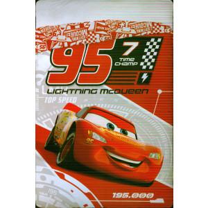 Πάπλωμα Cars Disney (Κωδ.621.122.018) (Με Δωροεπιταγή 6 €)