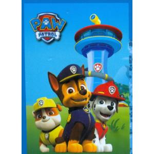 Παπλωματοθήκη Paw Patrol Disney (Κωδ.200.01.029)