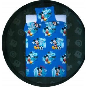 Σετ Σεντόνια 3τμχ Mickey Disney (Κωδ.111.136.031)