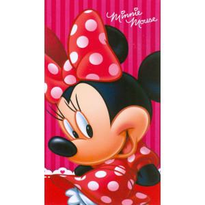 Πετσέτα Minnie Dots Disney (Κωδ.161.506.003)