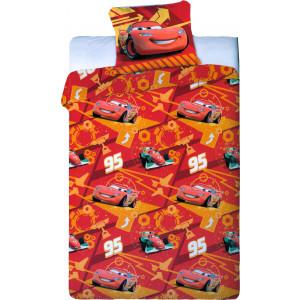 Σετ Σεντόνια 3τμχ Cars Disney (Κωδ.111.136.015)