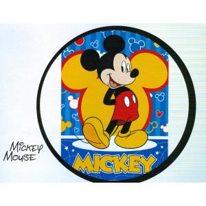 Κουβέρτα Πικέ Mickey Mouse (Κωδ.621.001.030)