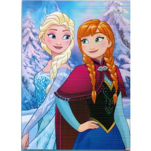 Κουβέρτα Frozen (Κωδ.621.238.015)