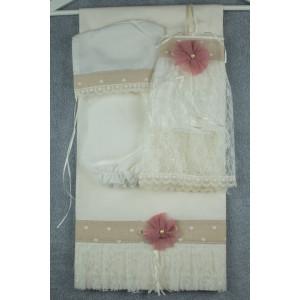 Λαδόπανο Sweet Baby (Κωδ.0220) (+15€ στο πακέτο βάπτισης)