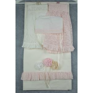 Λαδόπανο Sweet Baby (Κωδ.0245) (+16€ στο πακέτο βάπτισης)
