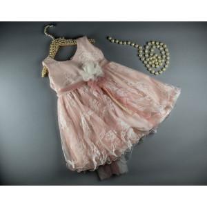 Ολοκληρωμένο πακέτο βάπτισηs με αυτό το φόρεμα (S&N by Bomboniera Κωδ.031-11)   Με βαλίτσα rain η παγκάκι θρανίο Δωρεάν μεταφορικά!!!