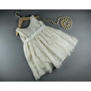Ολοκληρωμένο πακέτο βάπτισηs με αυτό το φόρεμα (S&N by Bomboniera Κωδ.087-11)   Με βαλίτσα rain η παγκάκι θρανίο Δωρεάν μεταφορικά!!!