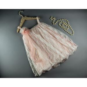 Ολοκληρωμένο πακέτο βάπτισηs με αυτό το φόρεμα (S&N by Bomboniera Κωδ.091-11)   Με βαλίτσα rain η παγκάκι θρανίο Δωρεάν μεταφορικά!!!