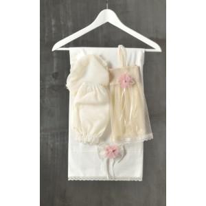 Λαδόπανο sweet baby (Κωδ.718-1) +8€ στο πακέτο βάπτισης (κωδ.προμ 481)