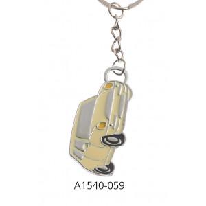 Μπρελόκ Αμαξάκι Μεταλλικό (Κωδ.Α1540)