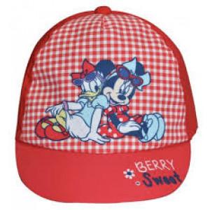 Καπέλο Jockey Minnie Berry D02896 (#200.211.028+10#)