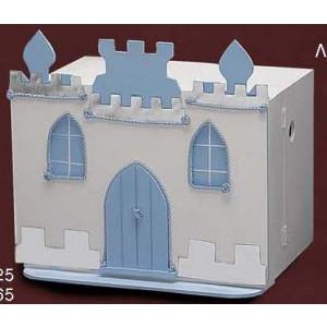 Κάστρο ξύλινο Κωδ.Κ225